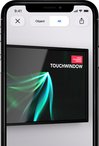 touch-display