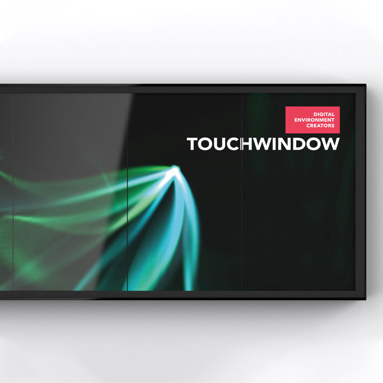 TOUCH WALL