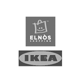 ELNOS SHOPPING IKEA