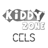 KIDDY ZONE CELS